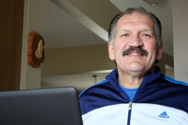 Coach Del Monte