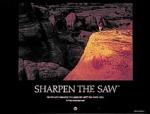 sharpen saw photo